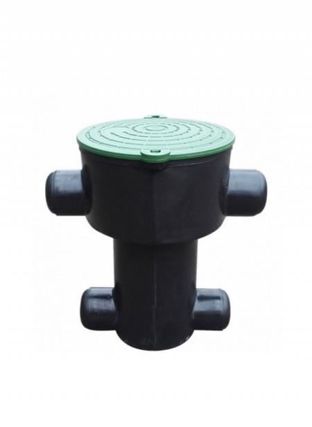 Filtr dešťové vody